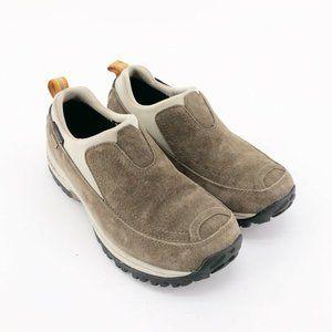 Merrell Womens Comfort Beige Sport Shoes Sole 9